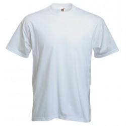 Koszulka bawełniana Super Premium Friut of the Loom