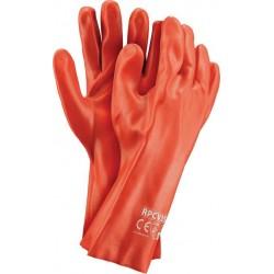 Rękawice ochronne PCV35