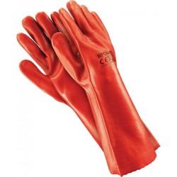 Rękawice ochronne PCV40