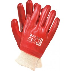 Rękawice ochronne PCVS