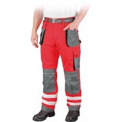 Spodnie ostrzegawcze LH-FMNX
