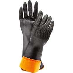 Rękawice ochronne R-INDUSTRIAL (35cm)