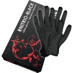 Rękawice ochronne RNITRIO-BLACK