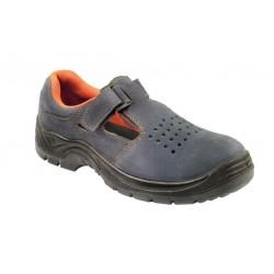 Sandały ochronne Max Popular S1