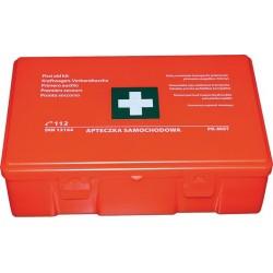 Apteczka pierwszej pomocy samochodowa ASA