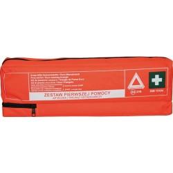 Apteczka pierwszej pomocy samochodowa ASAC C