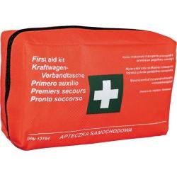 Apteczka pierwszej pomocy samochodowa ASAM