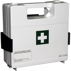 Apteczka pierwszej pomocy z rączką zakładowa AZR