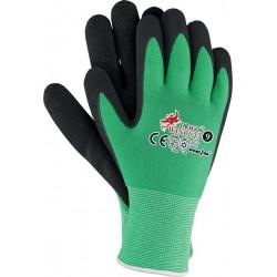 Rękawice ochronne WINCUT 3