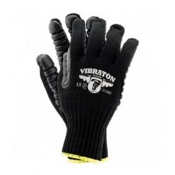 Rękawice ochronne VIBRATON