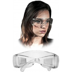 Okulary ochronne GOG-ICE