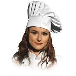 Czapka kucharska wysoka LH-HATER