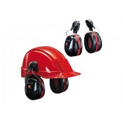 Ochronniki słuchu nahełmowe 3M-OPTIME3-H