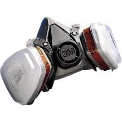 Półmaska oddechowa 3M-6000