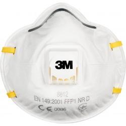 Pólmaska 3M-MAS-P1-8812
