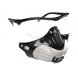 Półmaska połączona z okularami FILTERSPEC