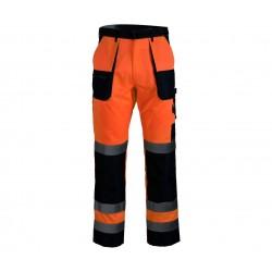 Spodnie ostrzegawcze Brixton Flash