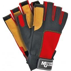 Rękawice monterskie RMC-Libra