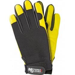 Rękawice monterskie RMECH