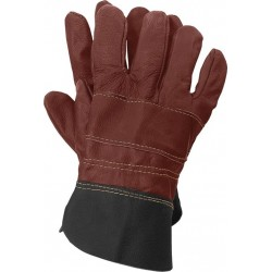 Rękawice skórzane RLCS