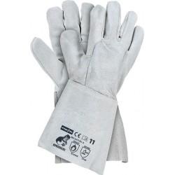 Rękawice skórzane RSPBSZIndianex