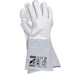 Rękawice skórzane RSPL2XLux