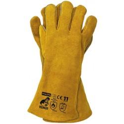 Rękawice skórzane Weldoger