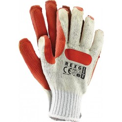 Rękawice ochronne REXG